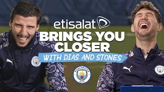 CLEAN SHEET KINGS | BRINGING YOU CLOSER | STONES & DIAS PRESENTED BY ETISALAT