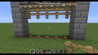Minecraft Механизмы Bogdancho #2 Механические ворота.(Подписывайтесь на мой канал ставте пальцы в верх Bogdancho в Вконтакте:http://vk.com/id138969426 Ставь Лойс если хочешь..., 2014-04-06T14:43:12.000Z)