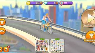 Uphil Rush New York Android Game Play | HD