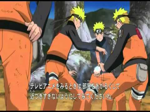 Best Naruto Jutsus Compilation D