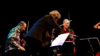 Kronos Quartet -Victoria Poleva -