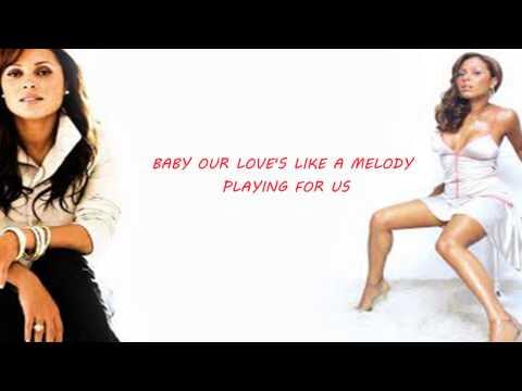 Tamia - You Put A Move On My Heart (Lyrics)