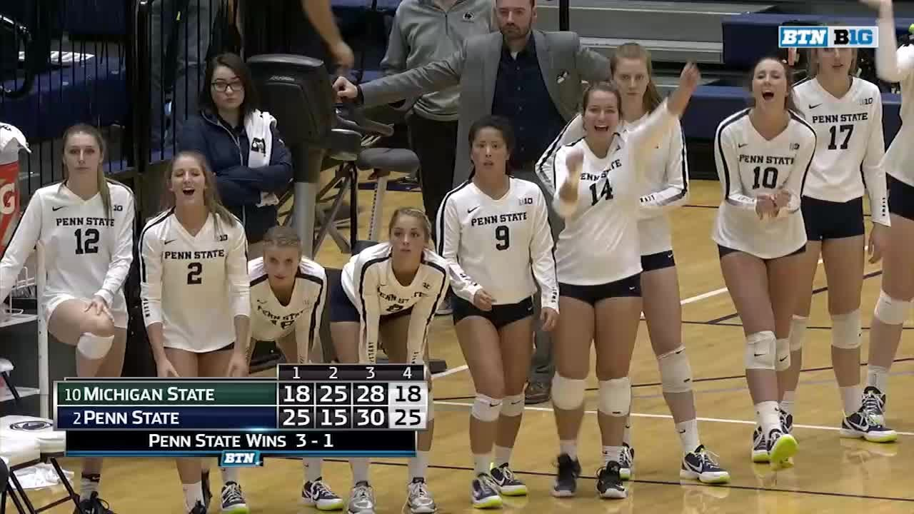 Texas Wesleyan Volleyball