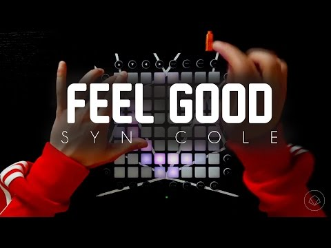 | Syn Cole - Feel Good | BlaSil Launchpad Cover | Project-File |