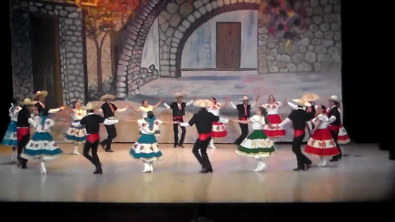 Los Barreteros. Zacatecas - YouTube