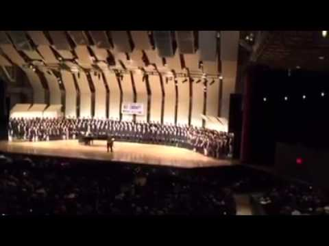 All County Music Festival  Tilles Center 2015