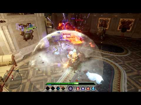 Dragon Age Inquisition Best Keeper Build Multiplayer