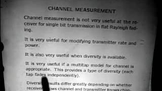 Lec 23 | MIT 6.450 Principles of Digital Communications I, Fall 2006