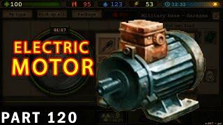 Mini Hydro Power Plant Quest   DAY R SURVIVAL: ONLINE – Walkthrough Gameplay – Part 120