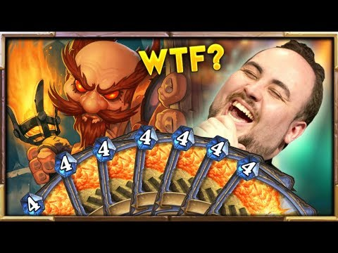 How To Counter EXODIA MAGE !! | Best Moments & Fails Ep. 10 | Hearthstone