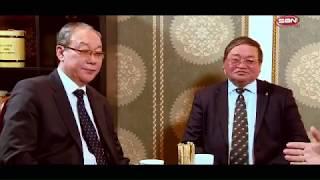 Монгол тагнуул - Түүхэн хэлхээ /SBN/