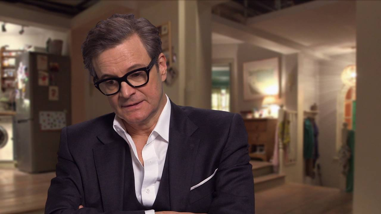 Renée Zellweger and Colin Firth Dish on Bridget Jones's ...