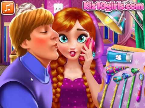 Princess Dentist and Makeup - App Google Play Kiz10girls.com