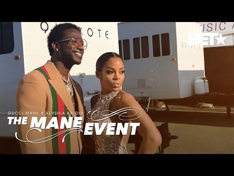Take A Sneak Peek Into The Glamorous Life Of Gucci Mane's Rapper Life