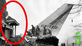 5 Dark Conspiracies Covered Up By Accidents