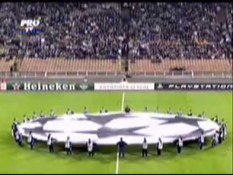 Forza Steaua Imn Oficial