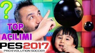EGEMEN KAAN TOP AÇIYOR! | PES 2017 MYCLUB TOP AÇILIMI