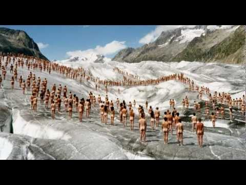 Spencer Tunick's RING