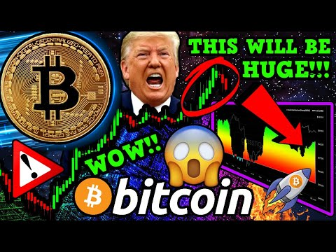 BITCOIN MAJOR MOVE!!! BRACE YOURSELF: $12.4 TRILLION CASH!! OPTIONS EXPIRING!!