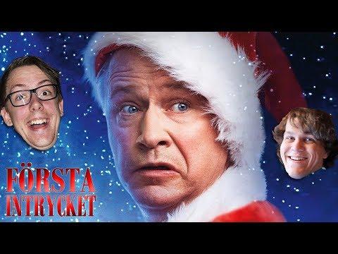 Första Intrycket - En underbar jävla jul
