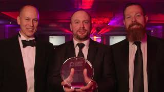 Fresh Egg Ltd. for Fresh Egg - Technical Innovation of the Year