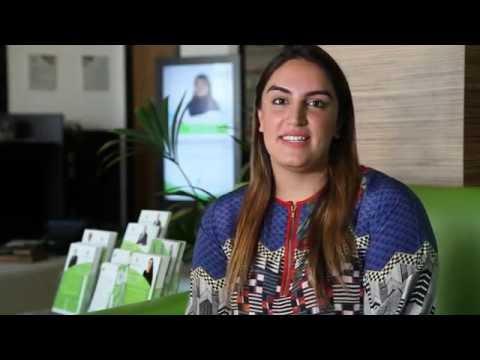 Ms Bakhtawar Bhutto Zardari Testimonial about Dr Rami Hamed Center