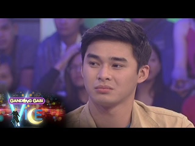 GGV: McCoy de Leon becomes emotional