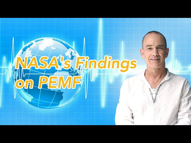 NASA's Findings on PEMF