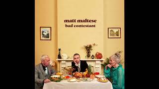 Matt Maltese  Less and Less [Official Audio]