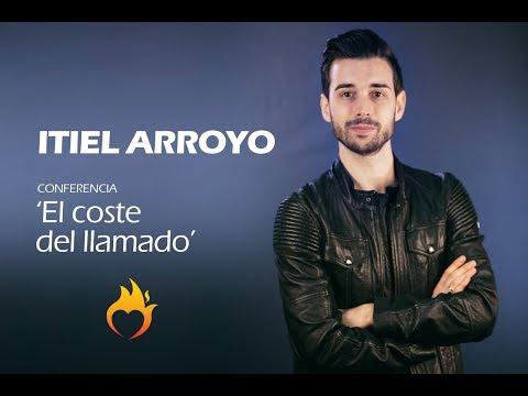 El coste del llamado - Itiel Arroyo