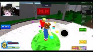 SGB Gabe&Eli Roblox Tutorial Sonic Ultimate RPG Hyper & Darkspine Forms