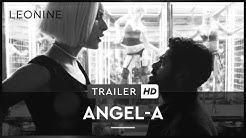 Angel-A - Trailer (deutsch/german)