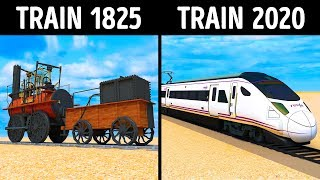 old-vs-modern-trains