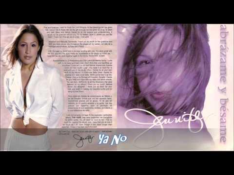 Jennifer Peña   Ya No