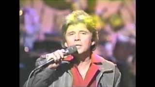 "Johnny Tillotson ""Lay Back in the Arms of Someone"" 85"
