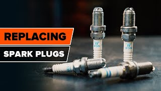 Change the Spark Plug yourself – free instructional video