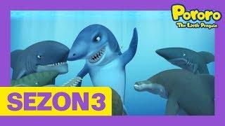 [Pororo türkçe S3] 3 SEZON BÖLÜM 37 | Çocuk animasyonu | Pororo turkish
