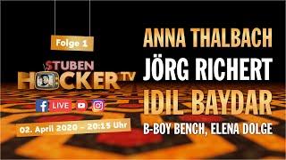 Stubenhocker TV vom 02.04.2020