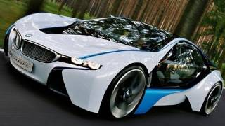 BMW i8 from Mission Impossible 4 thumbnail