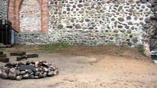 Лидский замок    Видео(, 2011-10-22T11:11:50.000Z)