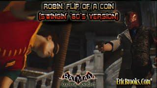 Robin: Flip Of A Coin (Swingin
