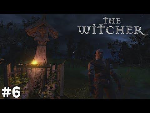 The Witcher (Прохождение) ▪ АЛТАРИ И УЖАСЫ МЕЛЬНИЦЫ ▪ #6