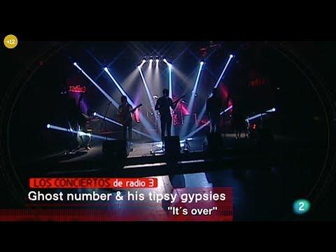 Ghost Number & His Tipsy Gypsies - Los Conciertos de Radio 3