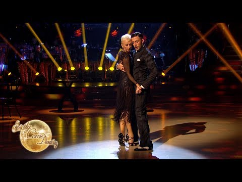 Debbie McGee's Strictly Journey - It Takes Two - BBC Two