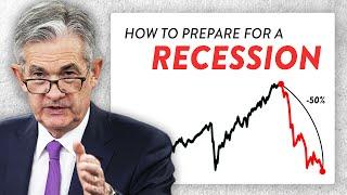 The 2022 Recession: H๐w To Prepare For The Next Market Crash