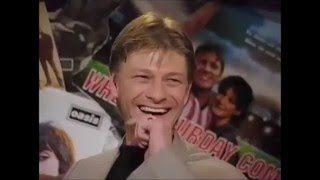 Sean Bean interview (1996)