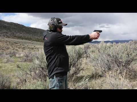 First Look: Black Hills HoneyBadger Ammo