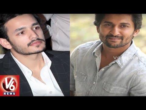 Akhil's Hello vs Nani's MCA | Golmaal Again Box-office Collections | Tollywood Gossips | V6 News