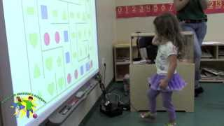 Preschool Parkland Fl - Interactive Whiteboard