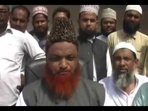 Maulana Hashim kanpuri